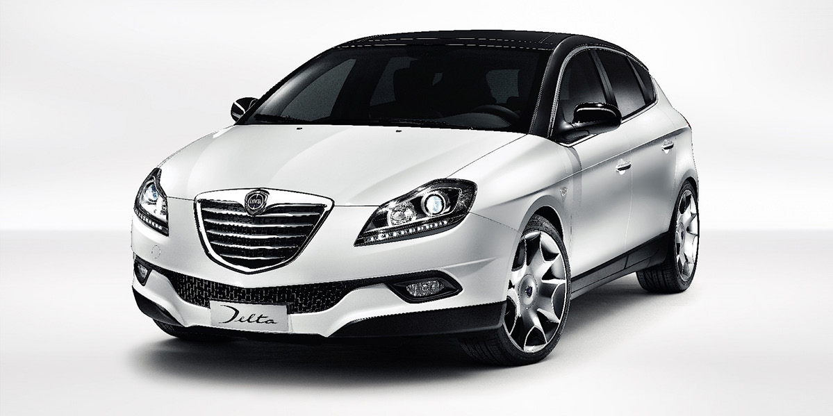 Noleggio Lancia Delta - Albuggy Rent Olbia,