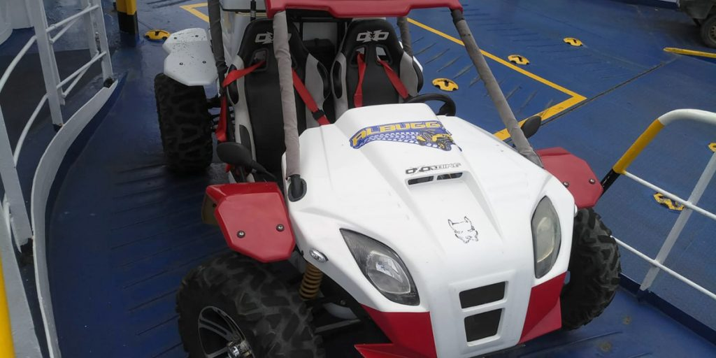 Oxokart 700 SP Race