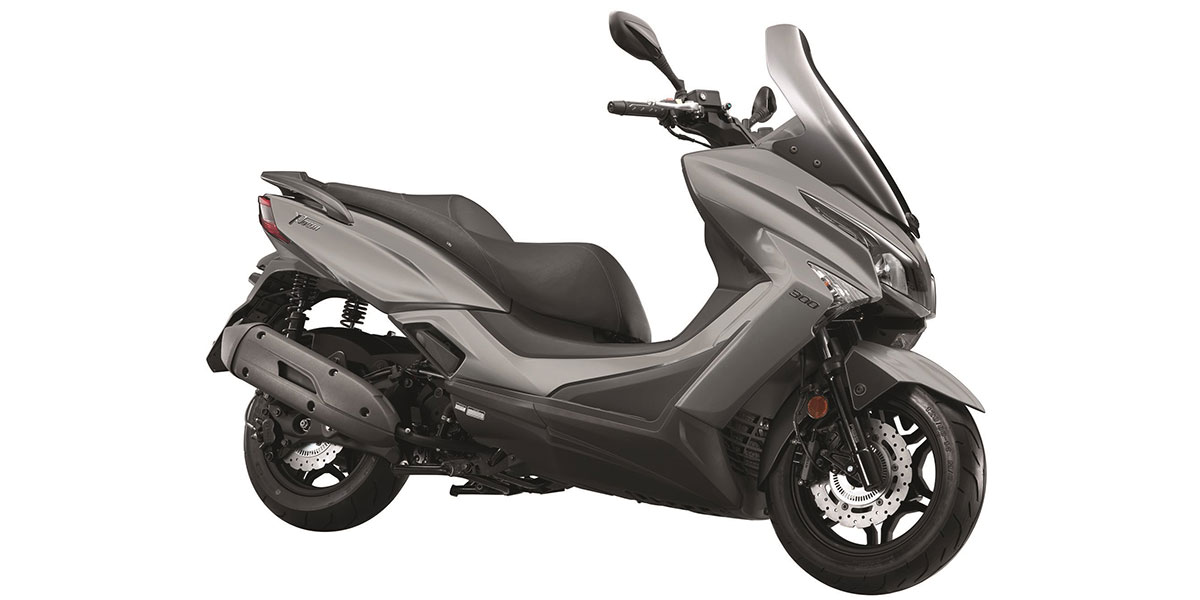 Albuggy rent KYMCO-X-TOWN-300-ABS