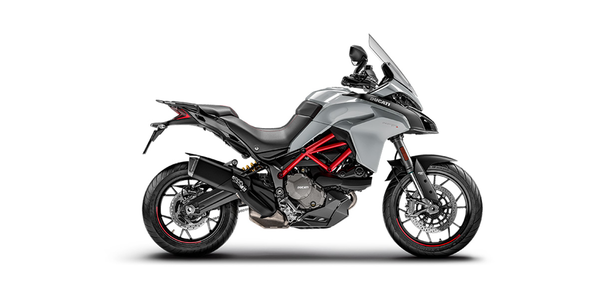 Multistrada-950-S by Abuggy rent